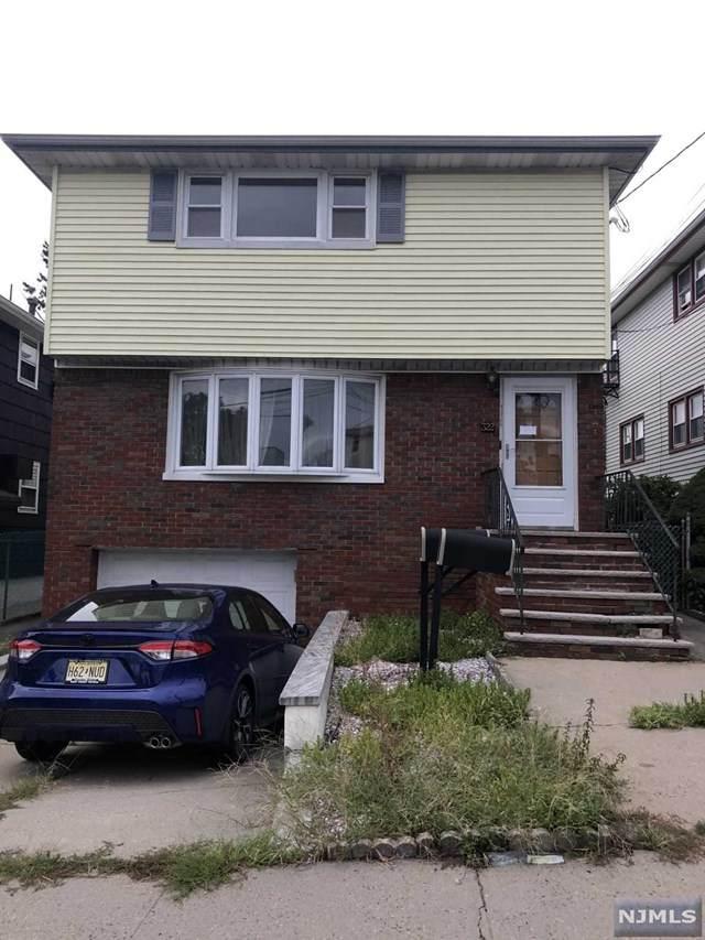 322 Stewart Avenue, Kearny, NJ 07032 (MLS #21037932) :: The Sikora Group