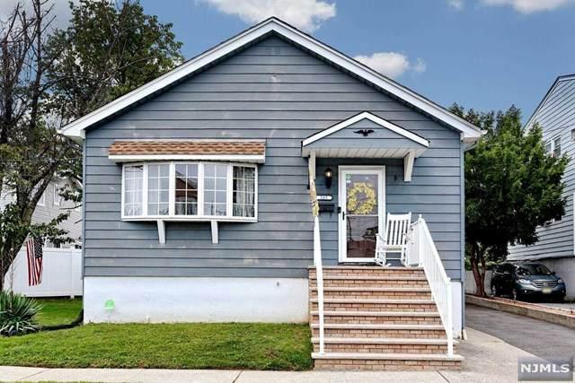 285 Jackson Avenue, Hackensack, NJ 07601 (MLS #21037936) :: Team Braconi   Christie's International Real Estate   Northern New Jersey