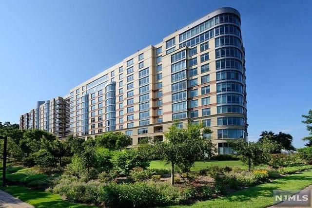 8100 River Road #701, North Bergen, NJ 07047 (MLS #21037937) :: Kiliszek Real Estate Experts