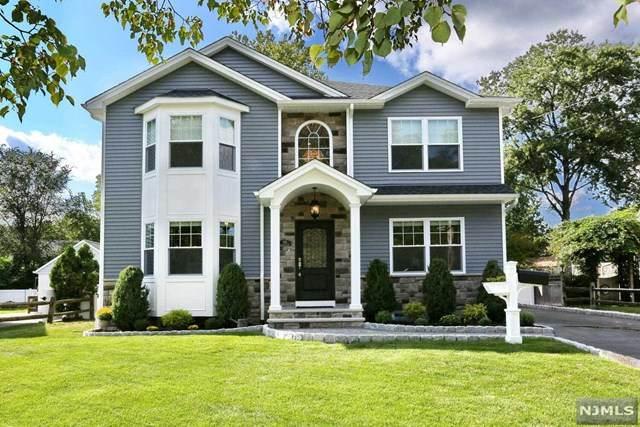 710 Newcomb Road, Ridgewood, NJ 07450 (#21037953) :: United Real Estate