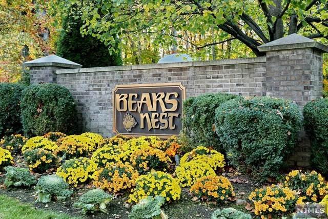 248 Bearwoods Road #248, Park Ridge, NJ 07656 (MLS #21037954) :: Kiliszek Real Estate Experts