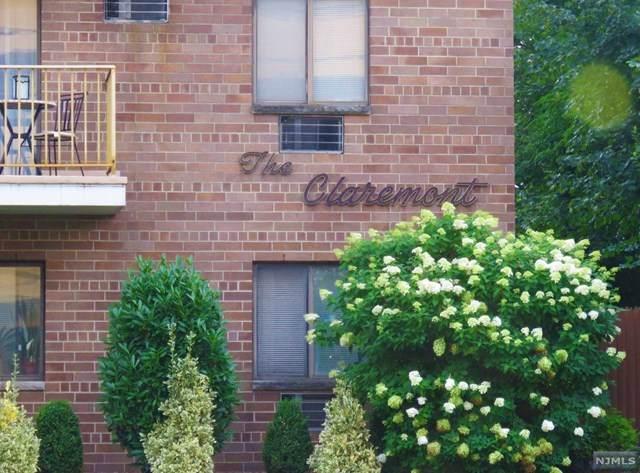 245 Anderson Street 3A, Hackensack, NJ 07601 (#21037957) :: United Real Estate