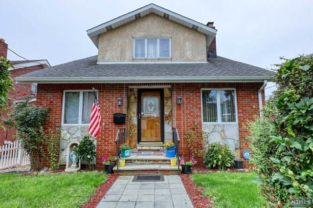 43 Cecelia Avenue, Cliffside Park, NJ 07010 (MLS #21037973) :: Team Braconi | Christie's International Real Estate | Northern New Jersey
