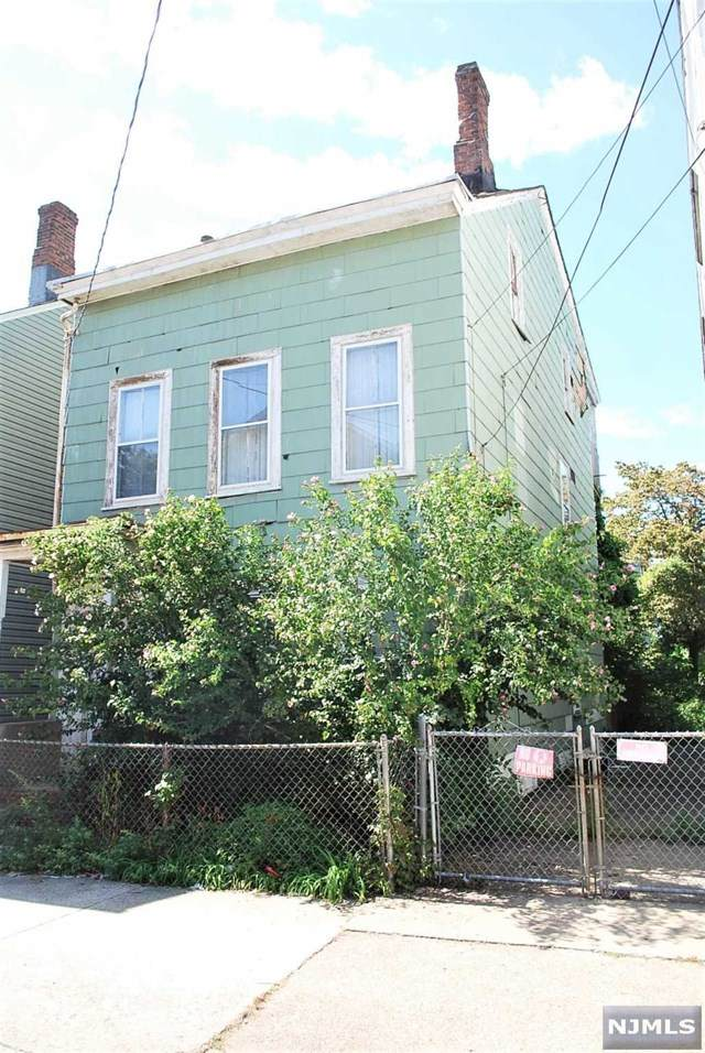 154 Butler Street, Paterson, NJ 07524 (MLS #21037975) :: Kiliszek Real Estate Experts