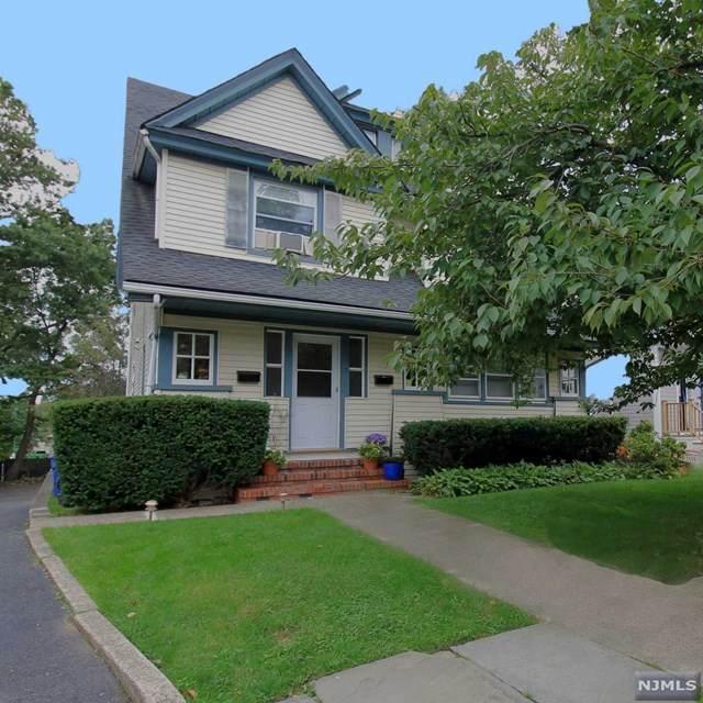 9 Francis Place, Montclair, NJ 07042 (MLS #21037987) :: The Sikora Group