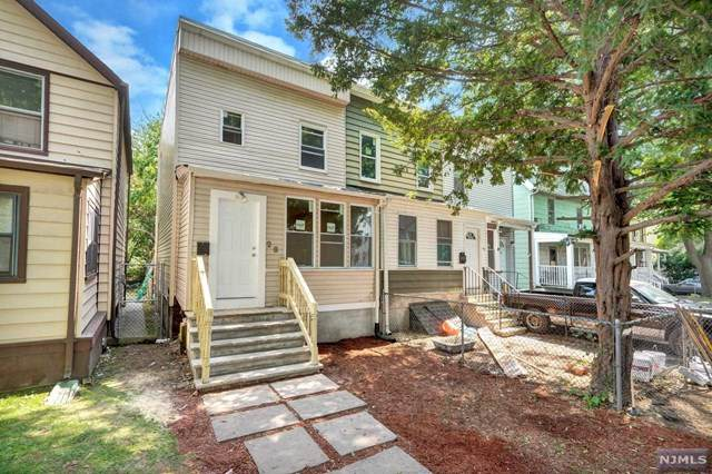 28 Oak Street, East Orange, NJ 07018 (MLS #21037996) :: Corcoran Baer & McIntosh