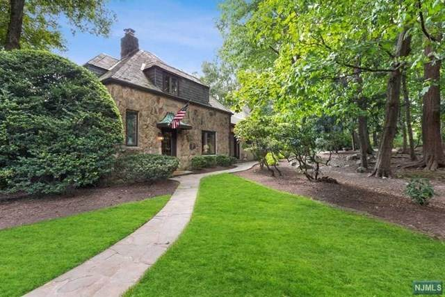 62 Glen Goin Drive, Alpine, NJ 07620 (MLS #21038000) :: Corcoran Baer & McIntosh
