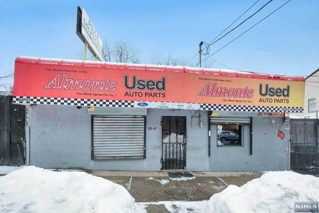 88-92 Montgomery Street, Paterson, NJ 07501 (MLS #21038011) :: Pina Nazario