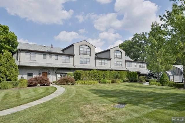 140 Bellair Road L, Ridgewood, NJ 07450 (MLS #21038017) :: Corcoran Baer & McIntosh