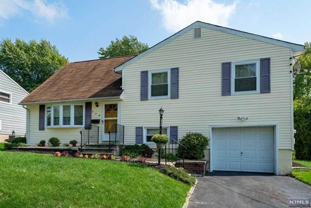 236 Perry Street, Rockaway Township, NJ 07801 (MLS #21038042) :: Team Braconi   Christie's International Real Estate   Northern New Jersey