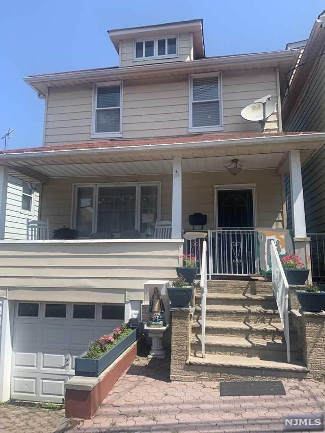 1502 80th Street, North Bergen, NJ 07047 (MLS #21038076) :: Kiliszek Real Estate Experts
