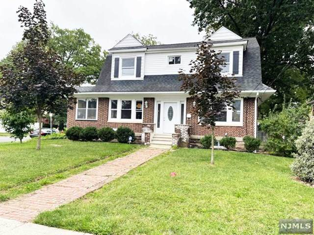 324 E 2nd Avenue, Roselle, NJ 07203 (MLS #21038086) :: Team Braconi   Christie's International Real Estate   Northern New Jersey