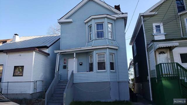 70 N 6th Street, Paterson, NJ 07522 (MLS #21038103) :: Pina Nazario