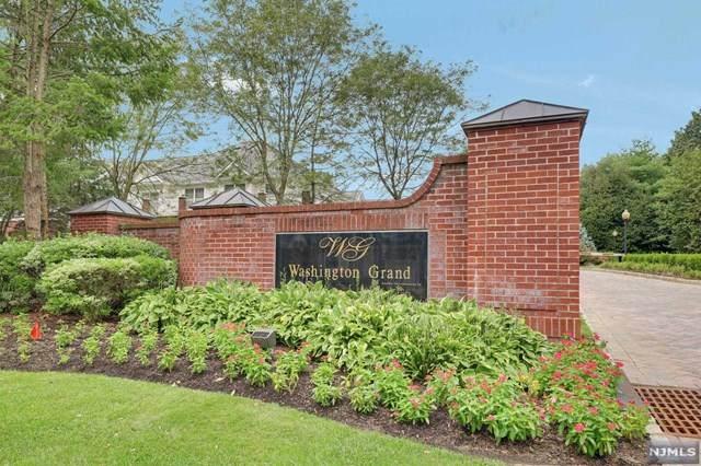 80 Ridgewood Road #109, Twp Of Washington, NJ 07676 (MLS #21038108) :: Team Braconi | Christie's International Real Estate | Northern New Jersey