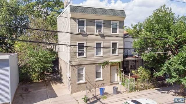 275 Pine Street, Jersey City, NJ 07304 (MLS #21038109) :: Kiliszek Real Estate Experts