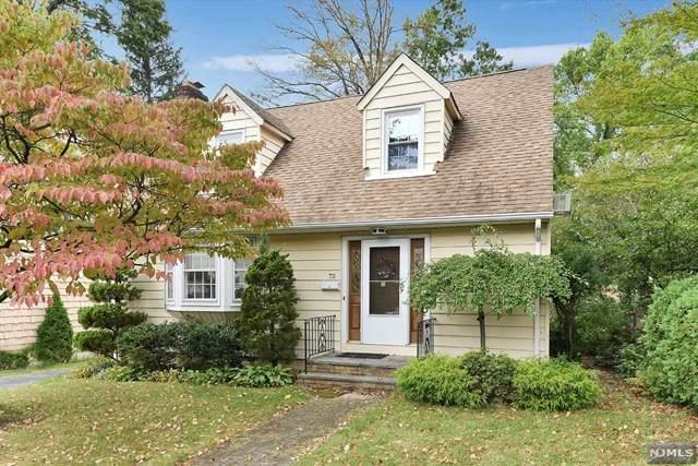 75 Floral Terrace, Tenafly, NJ 07670 (MLS #21038129) :: Corcoran Baer & McIntosh