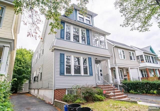 38 S 20th Street, East Orange, NJ 07018 (MLS #21038136) :: Corcoran Baer & McIntosh
