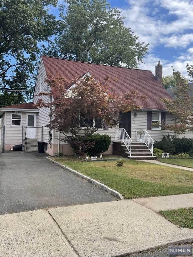 267 Paterson Avenue, Lodi, NJ 07644 (MLS #21038161) :: Pina Nazario