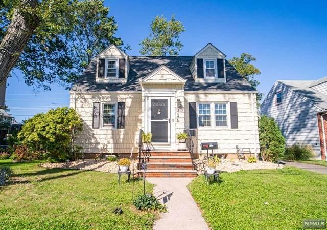 335 Dermody Street, Roselle, NJ 07203 (MLS #21038176) :: Team Braconi   Christie's International Real Estate   Northern New Jersey