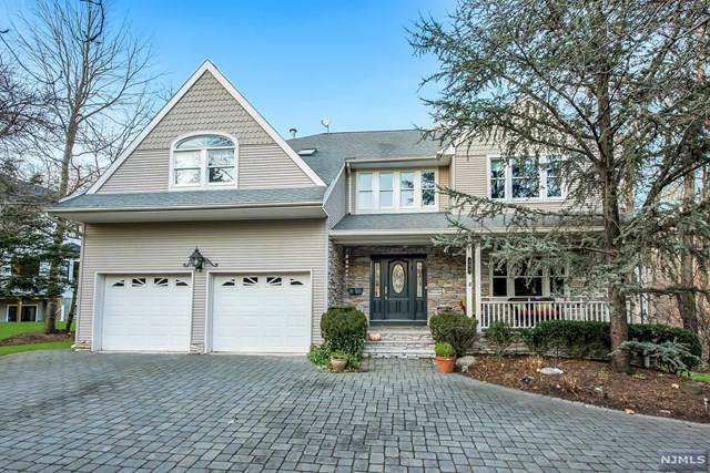 153 Madison Avenue, Haworth, NJ 07641 (MLS #21038180) :: Corcoran Baer & McIntosh