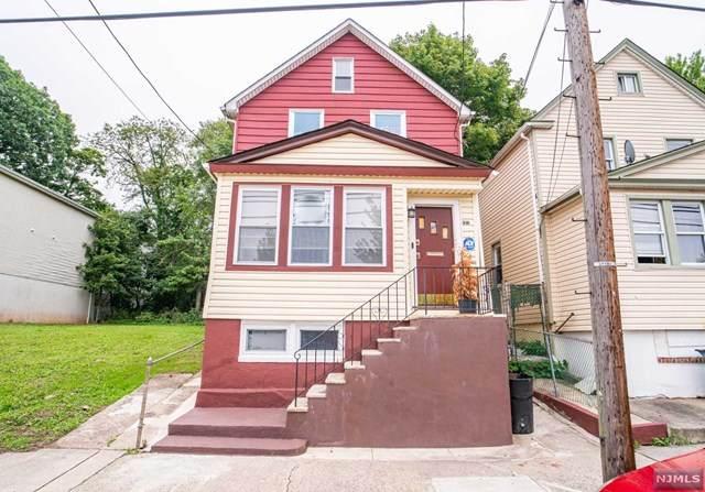 316 S 20th Street, Newark, NJ 07103 (MLS #21038200) :: Pina Nazario