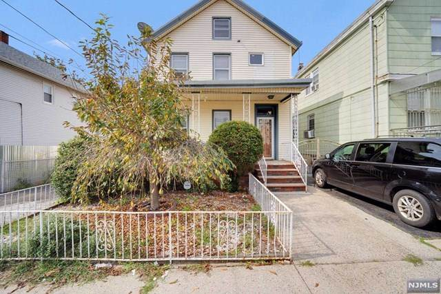 171 Pearsall Avenue, Jersey City, NJ 07305 (#21038211) :: United Real Estate
