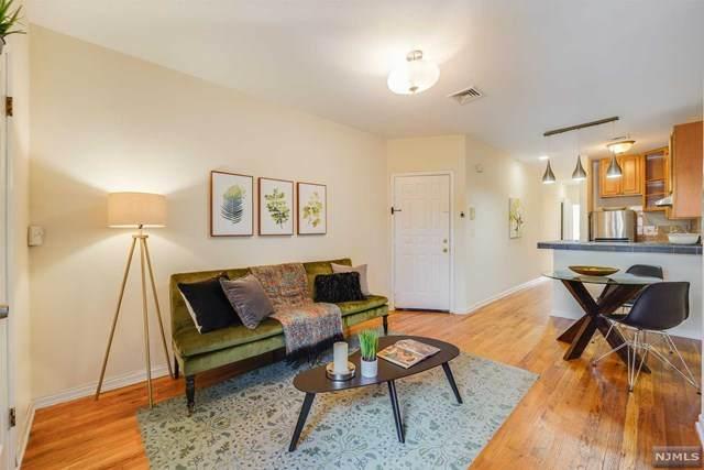 250 York Street 4C, Jersey City, NJ 07302 (#21038215) :: United Real Estate