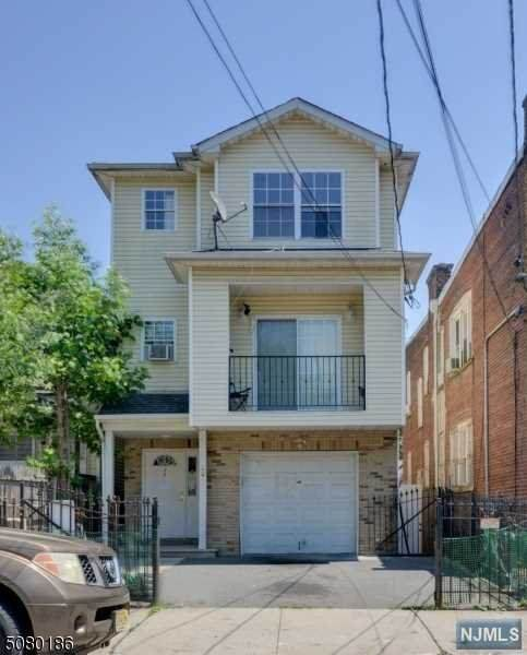 70 Norwood Street, Newark, NJ 07106 (MLS #21038222) :: Pina Nazario