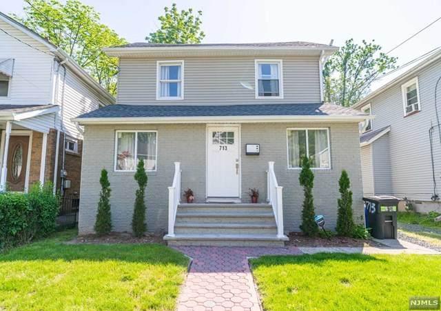 713 Spruce Street, Roselle, NJ 07203 (MLS #21038228) :: Team Braconi   Christie's International Real Estate   Northern New Jersey