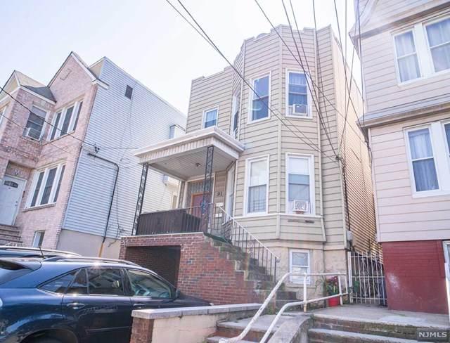 91 Hague Street, Jersey City, NJ 07307 (#21038236) :: United Real Estate