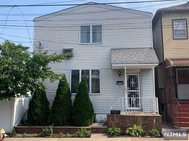 5 James Street, Lodi, NJ 07644 (MLS #21038258) :: Pina Nazario