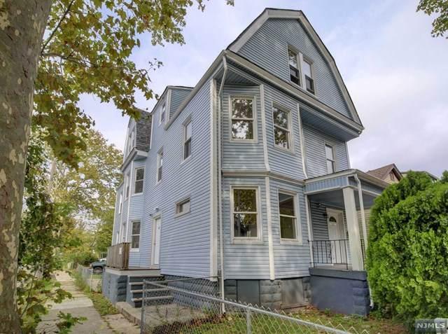 121 Sanford Street, East Orange, NJ 07018 (MLS #21038265) :: Corcoran Baer & McIntosh