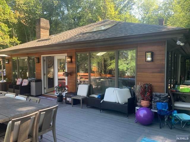 407 Anderson Avenue, Alpine, NJ 07620 (MLS #21038272) :: Corcoran Baer & McIntosh