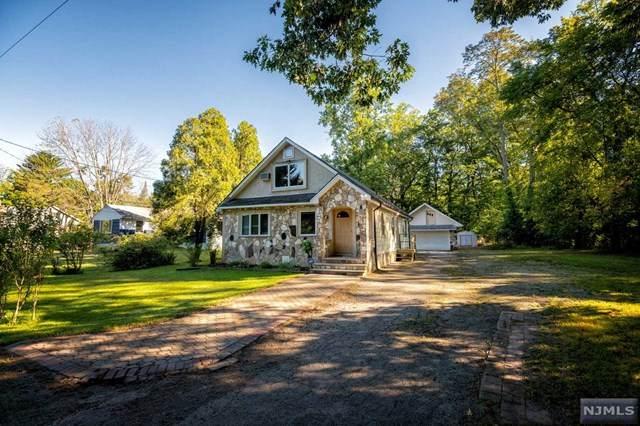 59 Cypress Avenue, Lincoln Park Borough, NJ 07035 (MLS #21038277) :: Team Braconi   Christie's International Real Estate   Northern New Jersey
