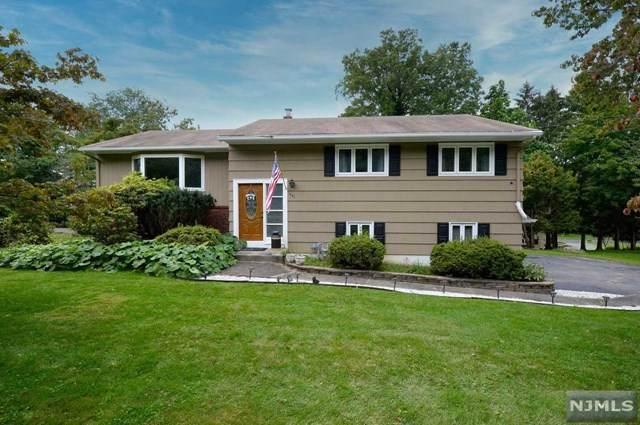 641 Blue Hill Road, River Vale, NJ 07675 (MLS #21038294) :: Corcoran Baer & McIntosh