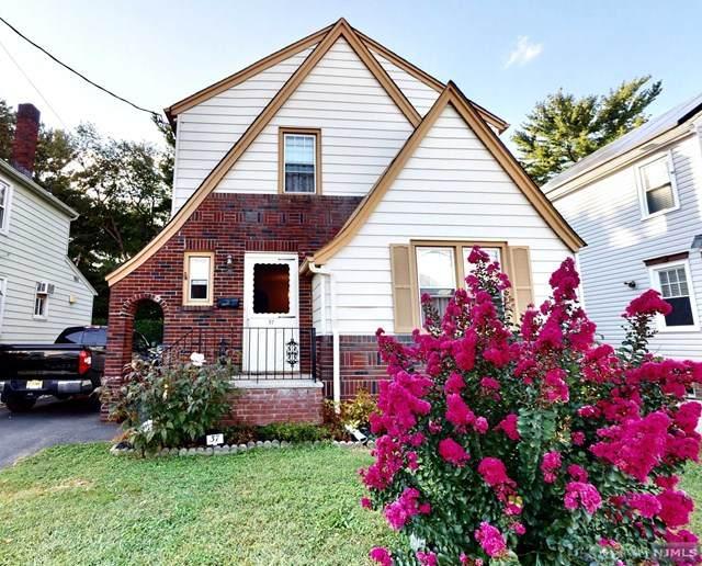 37 Fairview Place, Belleville, NJ 07109 (#21038300) :: United Real Estate