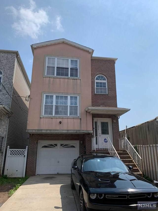 230 Geneva Street, Elizabeth, NJ 07206 (MLS #21038350) :: Kiliszek Real Estate Experts