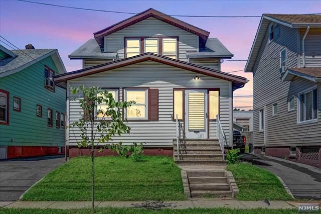 31 Hughes Street, Maplewood, NJ 07040 (MLS #21038357) :: Team Braconi | Christie's International Real Estate | Northern New Jersey