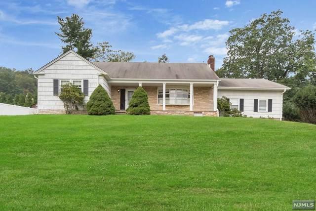 114 Dorothy Drive, North Haledon, NJ 07508 (#21038368) :: NJJoe Group at Keller Williams Park Views Realty