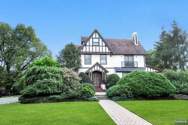 150 W Ridgewood Avenue, Ridgewood, NJ 07450 (MLS #21038371) :: Corcoran Baer & McIntosh