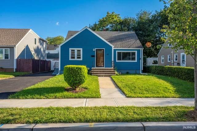 113 W 9th Avenue, Roselle, NJ 07203 (MLS #21038378) :: Team Braconi   Christie's International Real Estate   Northern New Jersey
