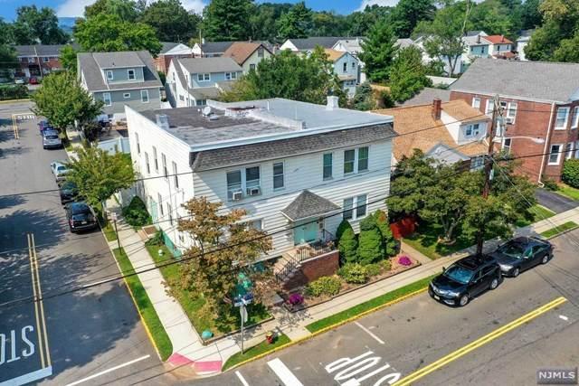 69 Cedar Hill Avenue, Belleville, NJ 07109 (#21038401) :: United Real Estate
