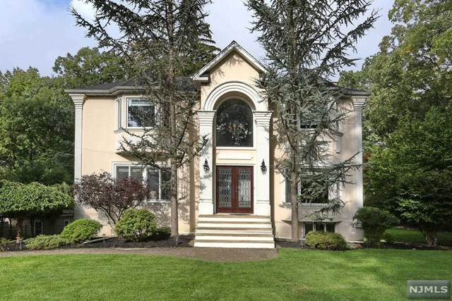 77 Lafayette Avenue, Park Ridge, NJ 07656 (#21038425) :: NJJoe Group at Keller Williams Park Views Realty