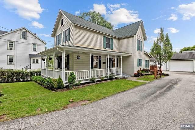 14 Cummins Street, Franklin, NJ 07416 (MLS #21038432) :: Team Braconi | Christie's International Real Estate | Northern New Jersey