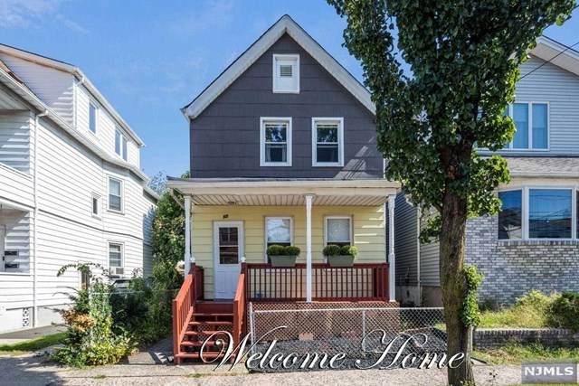 95 Halstead Avenue, Wallington, NJ 07057 (MLS #21038434) :: Team Braconi | Christie's International Real Estate | Northern New Jersey