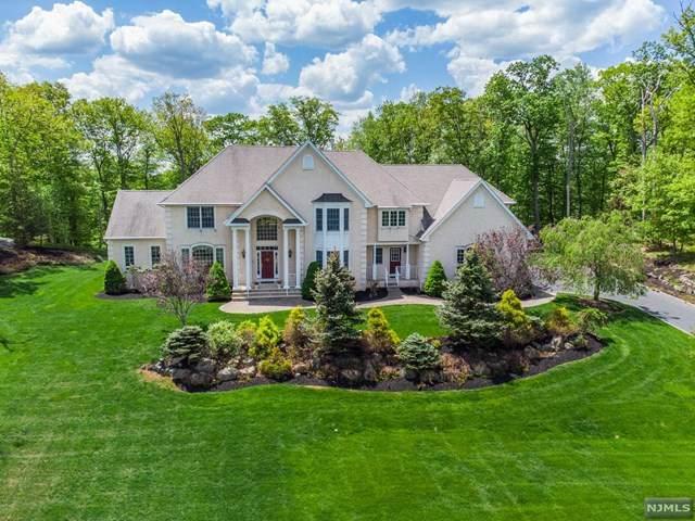 5 Nicholas Drive, Kinnelon Borough, NJ 07405 (#21038464) :: United Real Estate