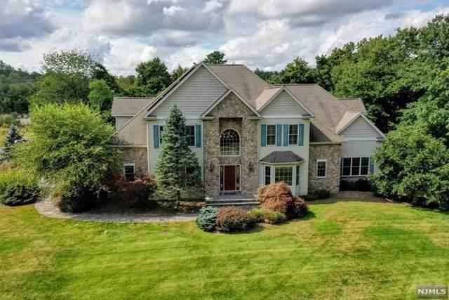 281 Long Meadow Road, Kinnelon Borough, NJ 07405 (#21038493) :: United Real Estate