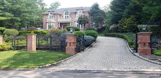 6 Bristol Court, Alpine, NJ 07620 (MLS #21038520) :: Corcoran Baer & McIntosh
