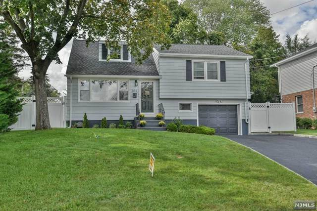 303 Congers Avenue, Northvale, NJ 07647 (MLS #21038546) :: Corcoran Baer & McIntosh