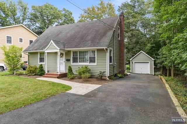 273 Eastside Avenue, Ridgewood, NJ 07450 (MLS #21038561) :: Corcoran Baer & McIntosh